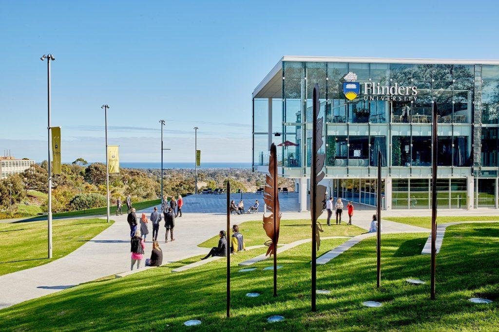 Flinders-uni