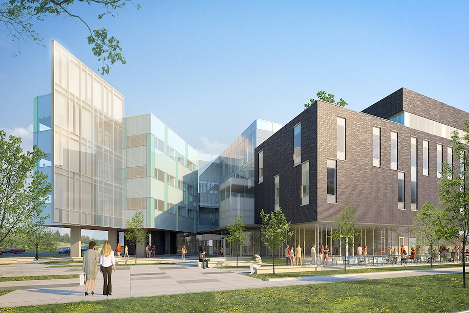 Scarborough Campus (UTSC)