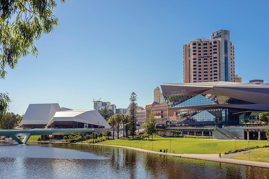 Le Cordon Bleu tại Úc