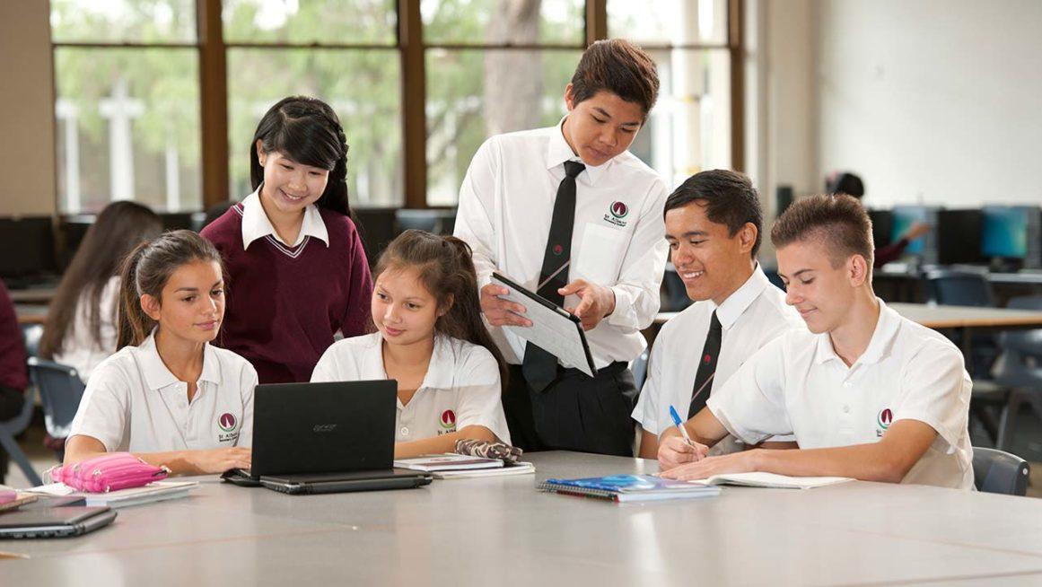 Lợi ích của việc Du học Trung học Úc
