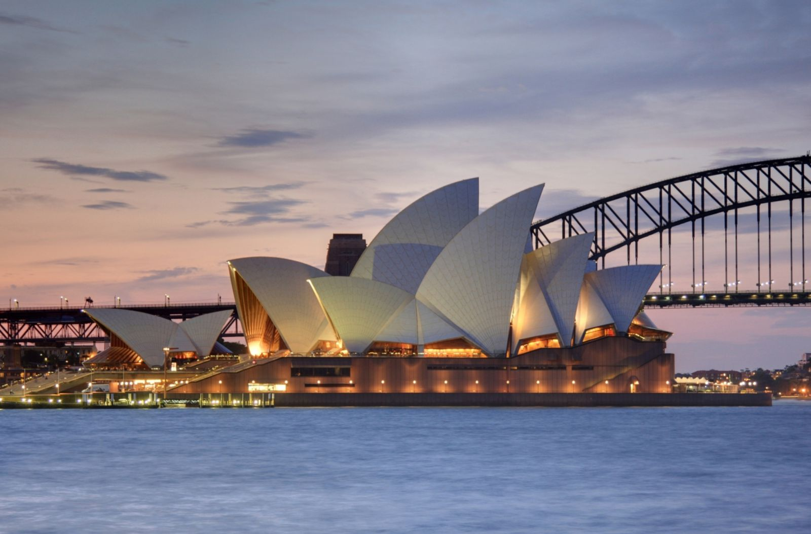 Biểu tượng của nước Úc