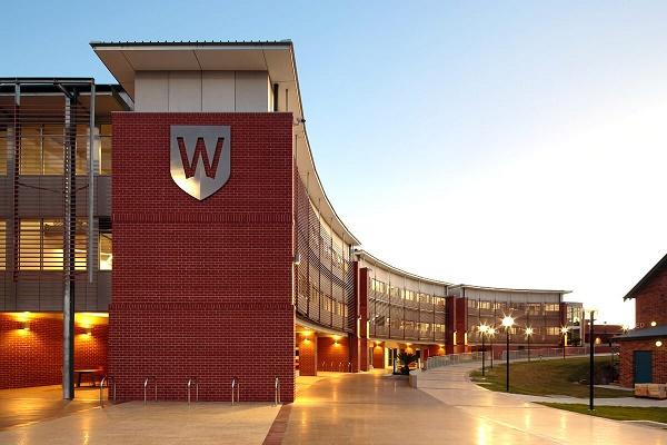 Đại học Western Sydney