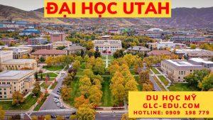 Du học Mỹ tại Đại học Utah