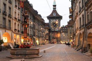 Thông tin vè Thụy Sĩ